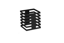 System bufetowy - kolumna czarna wys. 22 cm