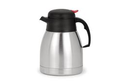 Termos stalowy kawa/herbata z przyciskiem o poj. 2 l