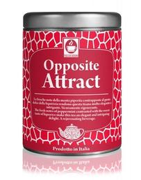 Herbata miętowa z lukrecją Opposite Attract 80 g