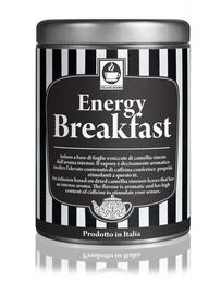 Herbata liściasta Energy Breakfast 80 g