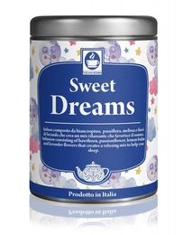 Herbata ziołowa Sweet Dreams 80 g