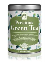 Herbata zielona Precious Green Tea 80 g